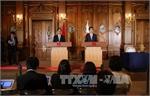 Thủ tướng Nguyễn Tấn Dũng hội đàm với Thủ tướng Nhật Bản Shinzo Abe