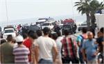 Tunisia ban bố tình trạng khẩn cấp trên toàn quốc