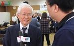 Dư luận Nhật Bản đánh giá cao Tổng Bí thư Nguyễn Phú Trọng thăm Mỹ
