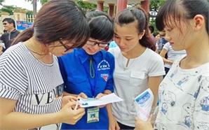 Kỳ thi THPT quốc gia 2015: Nhiều áp lực được giải tỏa