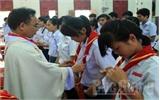 Khóa học ý nghĩa cho thanh niên công giáo