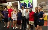 Tổng thống Obama tự hào về chức vô địch của đội tuyển nữ Mỹ