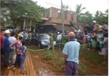 Bình Định: Bí thư huyện ủy Hoài Nhơn chết bất thường trong ôtô