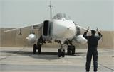 Nga: Chiến đấu cơ Sukhoi Su-24M rơi, 2 phi công thiệt mạng