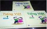 100 trường tiểu học giảng dạy bộ sách Tiếng Việt lớp 1 - Công nghệ giáo dục