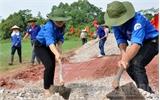 Hoạt động tình nguyện tại Tân Yên