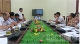Bắc Giang: Tiến tới xóa bỏ thủ tục hành chính bằng văn bản trong công việc