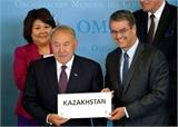 Kazakhstan trở thành thành viên thứ 162 của WTO