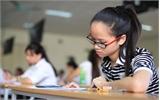 Thêm nhiều trường đại học dự kiến điểm chuẩn