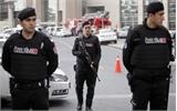 Cảnh báo nguy cơ khủng bố gia tăng tại Thổ Nhĩ Kỳ
