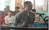 TAND tỉnh Bắc Giang: Xét xử lưu động vụ án ma túy