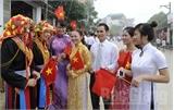 Hơn 13 tỷ đồng xây dựng Nhà văn hóa trung tâm huyện Sơn Động