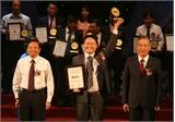 Bkav là công ty công nghệ duy nhất lọt vào Top 10 Nhãn hiệu nổi tiếng nhất