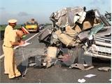 Gần 5.200 người chết vì tai nạn giao thông trong bảy tháng