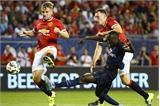 Hàng thủ tệ hại khiến Man Utd gục ngã trước PSG