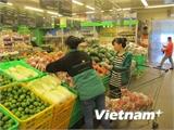 Nếu sản xuất manh mún, hàng Việt sẽ khó chen chân vào siêu thị