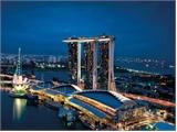 Singapore: Thành công từ xuất khẩu chính mình