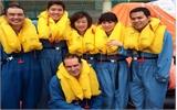 9x trở thành cơ trưởng trẻ nhất Việt Nam