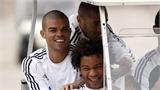 Làn sóng đòi tăng lương ở Real Madrid