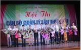 Bắc Giang: Thi cán bộ quản lý văn hóa, thể thao và du lịch