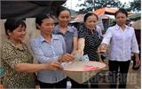 Phụ nữ Tân Sơn: Giúp nhau vượt khó