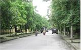 TP Bắc Giang: Đường phố sạch đẹp sau ngày ngập úng