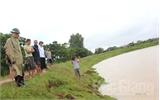Bắc Giang: Nhanh chóng khắc phục hậu quả mưa lũ
