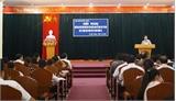 TP Bắc Giang triển khai công tác tinh giản biên chế