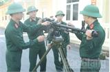 """LLVT tỉnh Bắc Giang tạo đột phá trong đợt thi đua """"70 ngày hành động kiểu mẫu"""""""