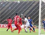 U16 Việt Nam bị loại sớm ở giải Đông Nam Á 2015