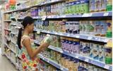 Hạn chế tác động tăng giá sữa và gas đến đời sống