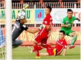 Cảnh sát hình sự sẽ dự khán V-League 2015