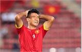 U19 Việt Nam nuối tiếc nhận trận hòa