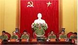 Lực lượng công an triển khai công tác bảo đảm an toàn tuyệt đối Lễ kỷ niệm Quốc khánh 2-9