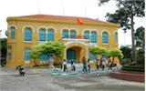Dinh tỉnh trưởng Kiến Hòa được xếp hạng di tích lịch sử quốc gia