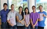 Mở lớp dạy tiếng Việt miễn phí cho người nước ngoài