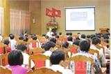 Nâng cao kỹ năng xây dựng và áp dụng hệ thống quản lý chất lượng TCVN ISO 9001:2008
