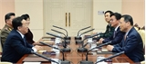 Hàn Quốc- CHDCND Triều Tiên tiếp tục xu hướng hòa giải