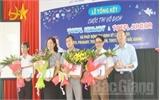 Tổng kết Cuộc thi Vô địch TOEFL tại Bắc Giang