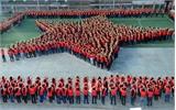 2.000 bạn trẻ hát vang trong ngày hội Tôi yêu tổ quốc tôi