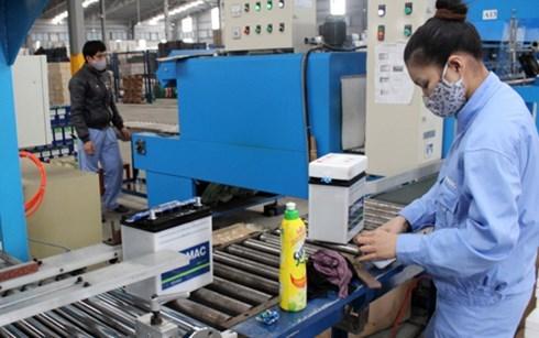 Lo tụt hậu khi kinh tế Việt Nam hội nhập sâu