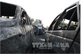 Iraq: Bùng phát giao tranh ở Anbar