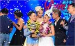 """Phan Hiển - Minh Hằng """"tung chiêu"""" giúp học trò giành Quán quân Bước nhảy hoàn vũ nhí"""