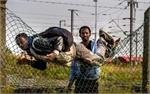 Khủng hoảng nhập cư châu Âu: Thảm kịch nối tiếp thảm kịch
