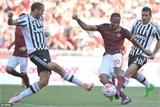 Juventus toàn thua sau hai trận mở màn Serie A