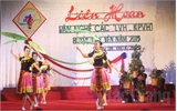 Tân Yên: Đồng lòng xây dựng đời sống văn hóa