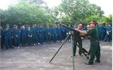 Lục Ngạn: Hoàn thành huấn luyện dân quân binh chủng năm 2015