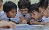 Mẹ Việt ở Thụy Sỹ kể chuyện ngày khai giảng của con