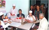 Bắc Giang: 140 trạm y tế quản lý,  điều trị tăng huyết áp