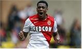 Tăng cường hàng công, M.U mua tiền đạo trẻ của Monaco